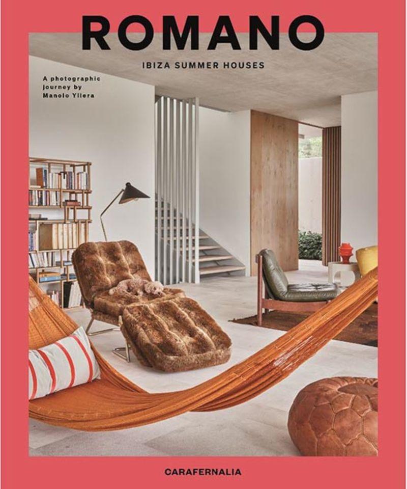 ROMANO - IBIZA SUMMER HOUSES