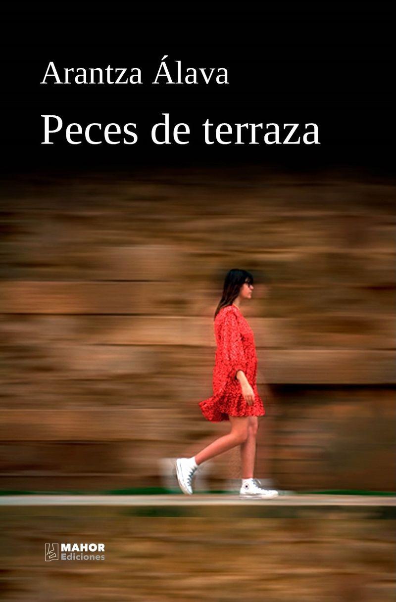 PECES DE TERRAZA