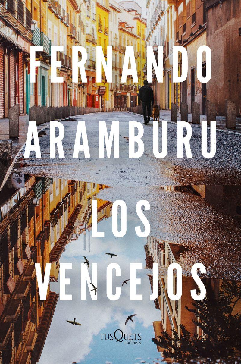 LOS VENCEJOS (ED. REGALO)