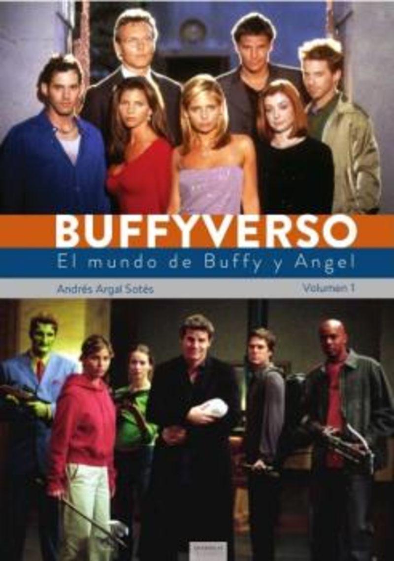 Buffyverso - Andres Argal Sotes