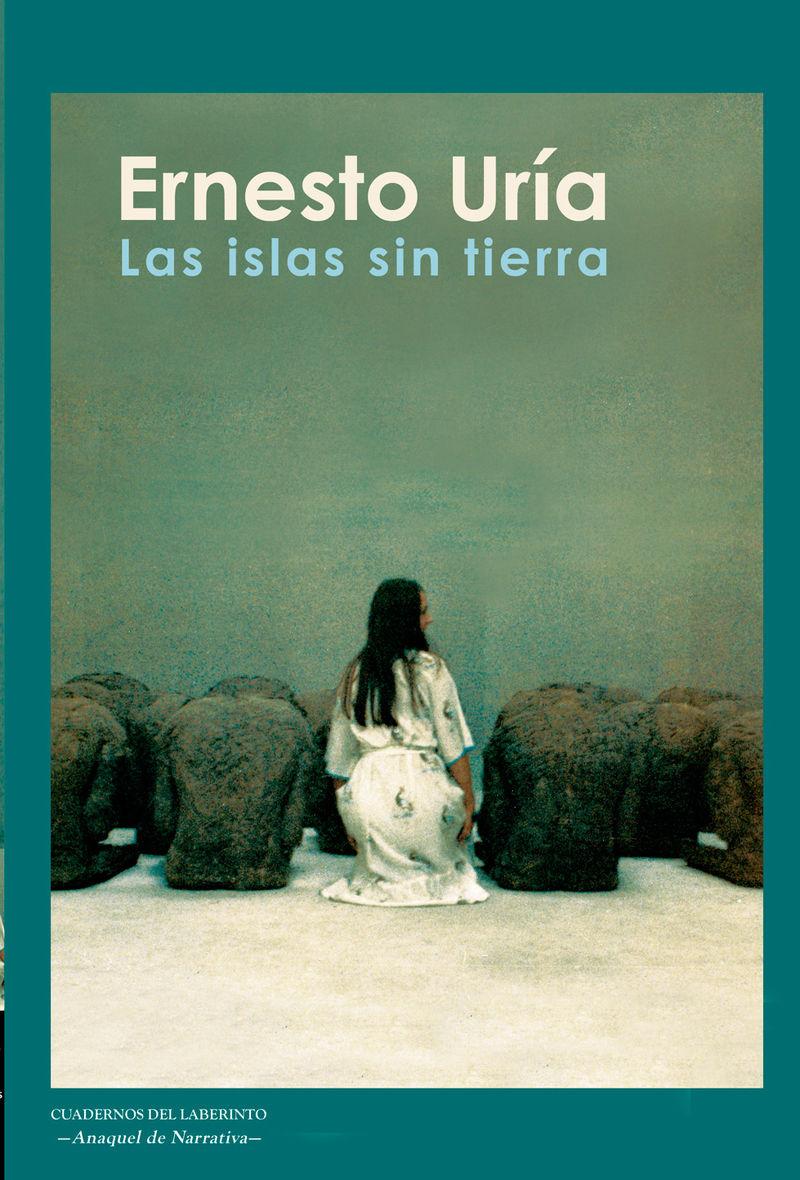 Las islas sin tierra - Ernesto Juan Uria Izco