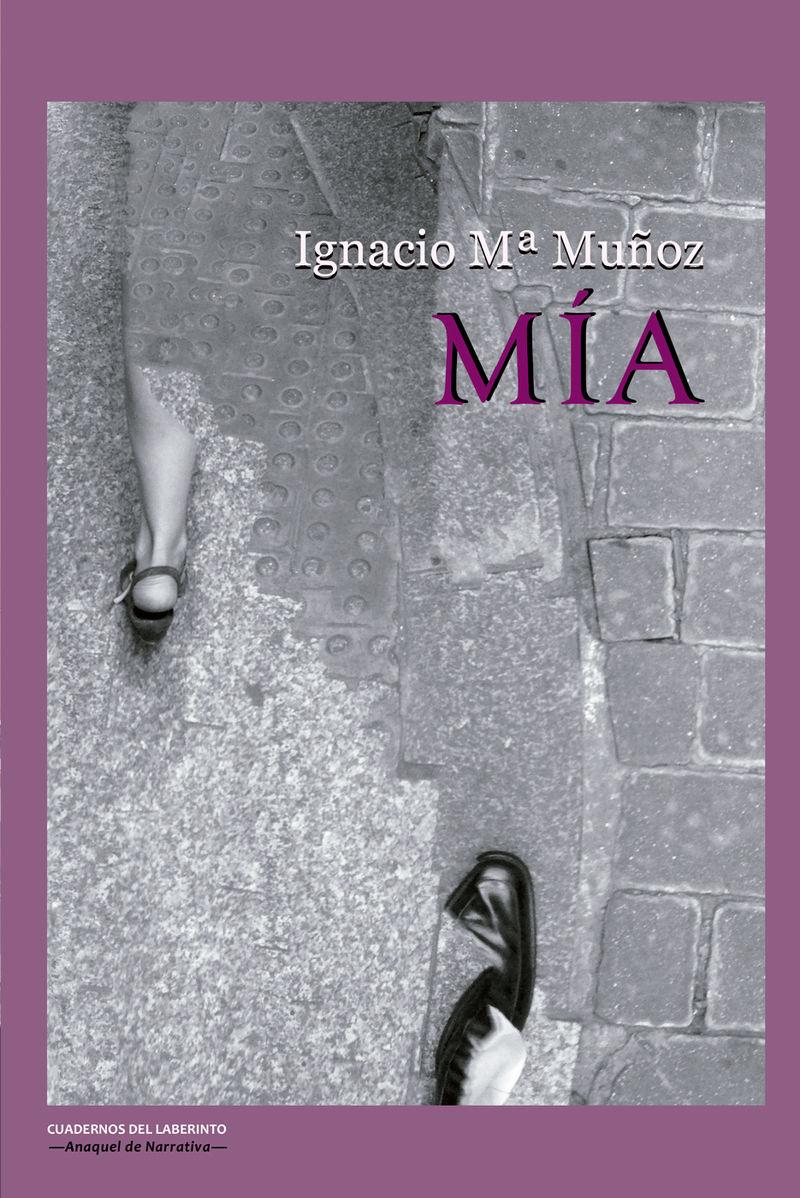 Mia - Ignacio Maria Muñoz Gonzalez
