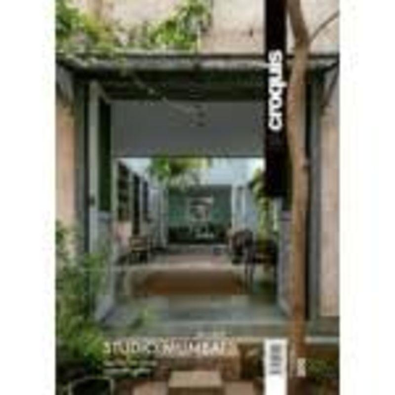CROQUIS 200 - STUDIO MUMBAI (2012-2019) - ESPACIO INTERMEDIO = IN-BETWEEN SPACE