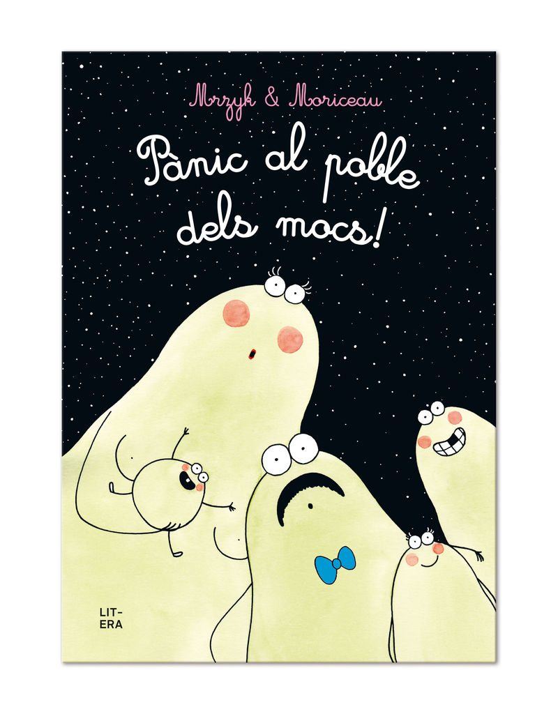 Panic Al Poble Dels Mocs! - Mrzyk / Moriceau