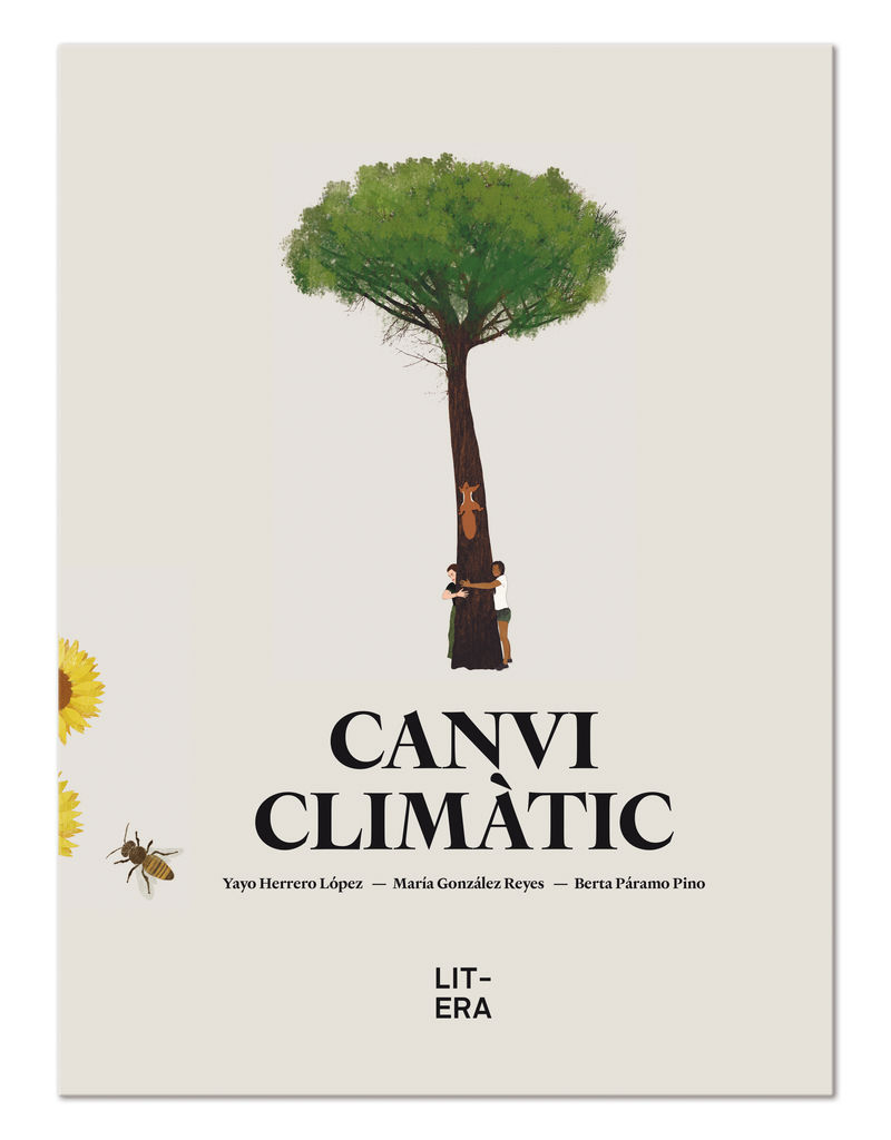 Canvi Climatic - Yayo Herrero / Maria Gonzalez / Berta Paramo