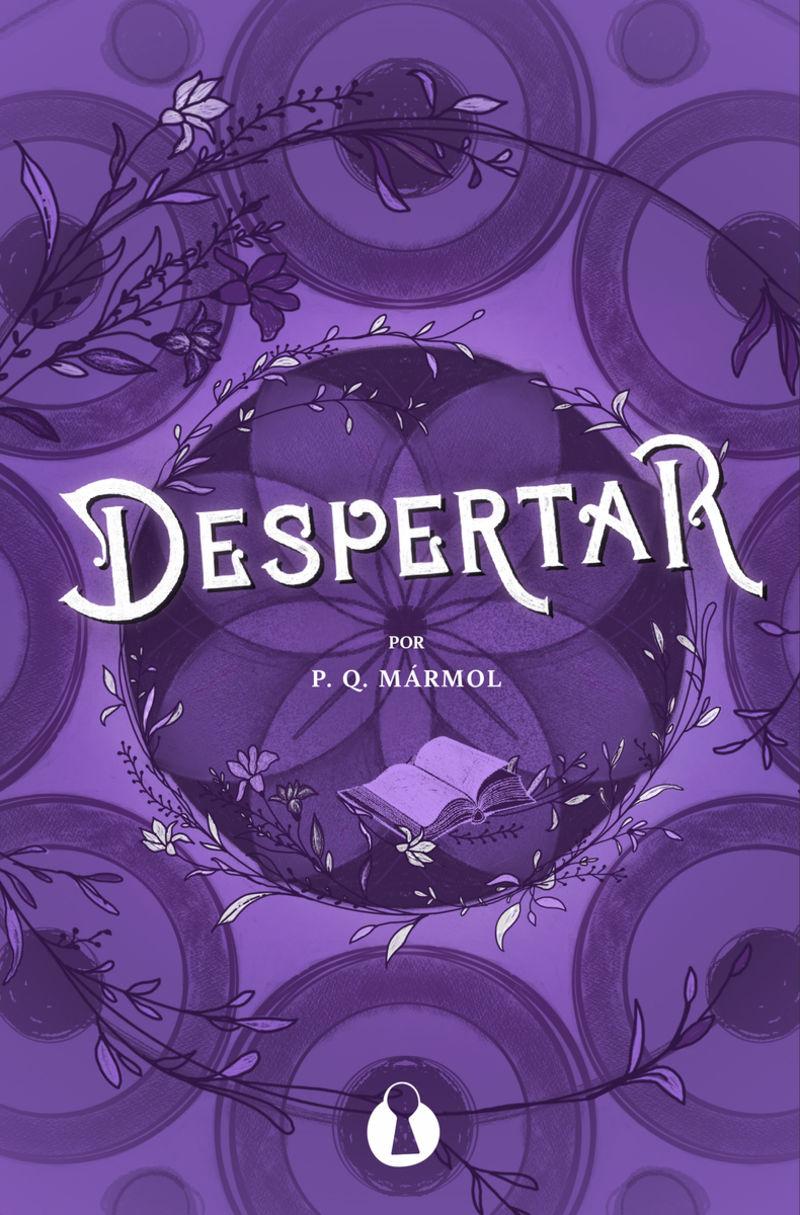 DESPERTAR (SAGA DUAL 2)