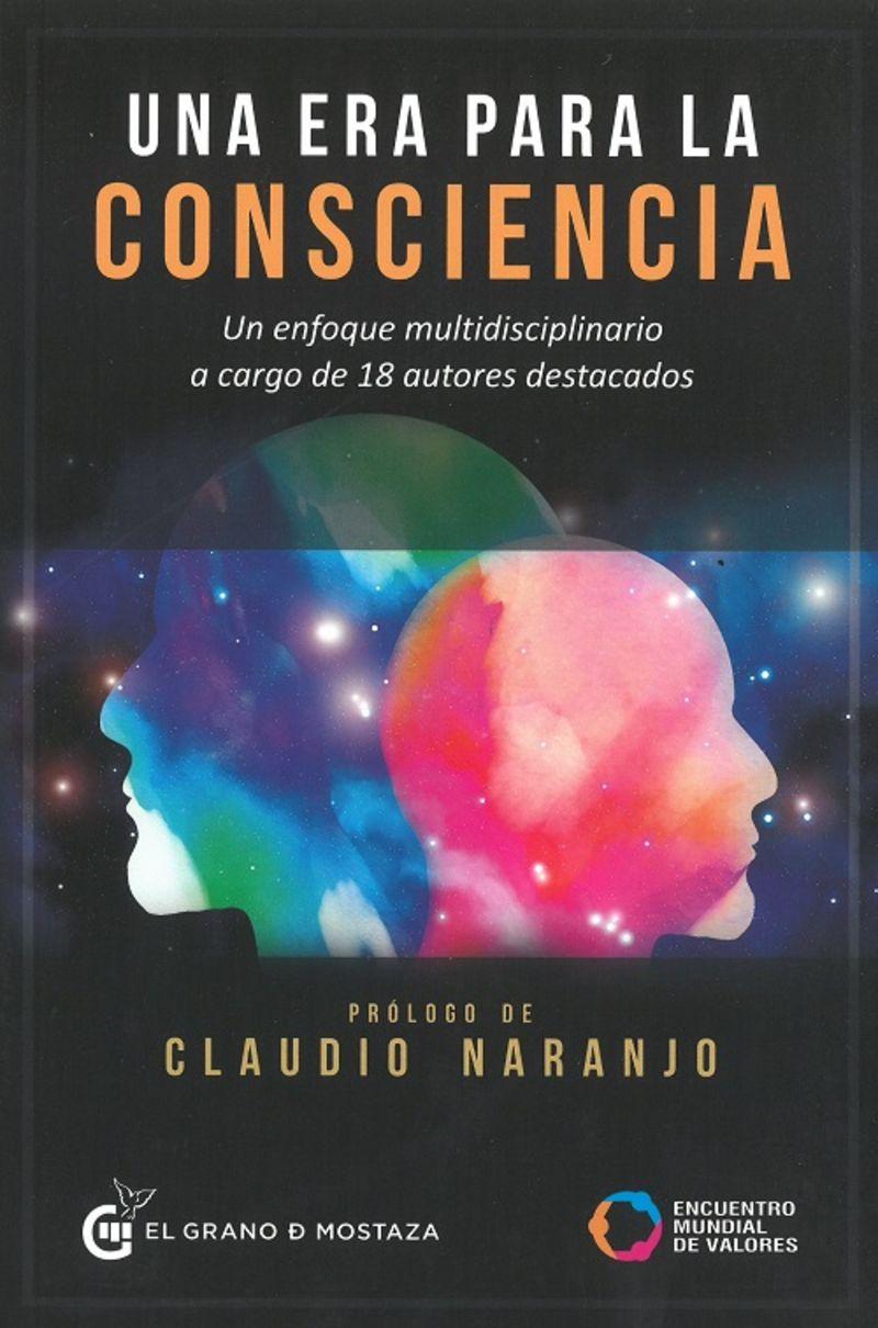 Una era para la consciencia - Enric Corbera / Ervin Laszlo / [ET AL. ]