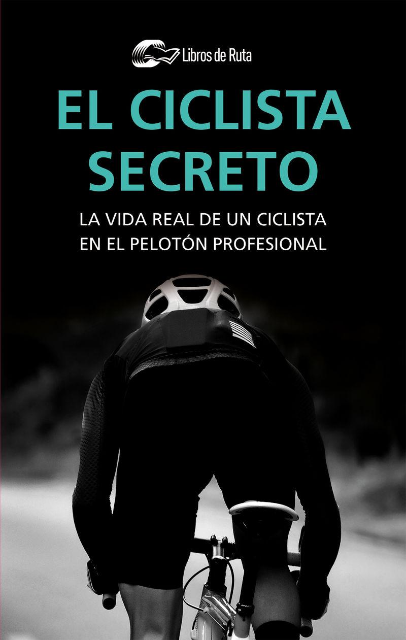 El ciclista secreto - Anonimo