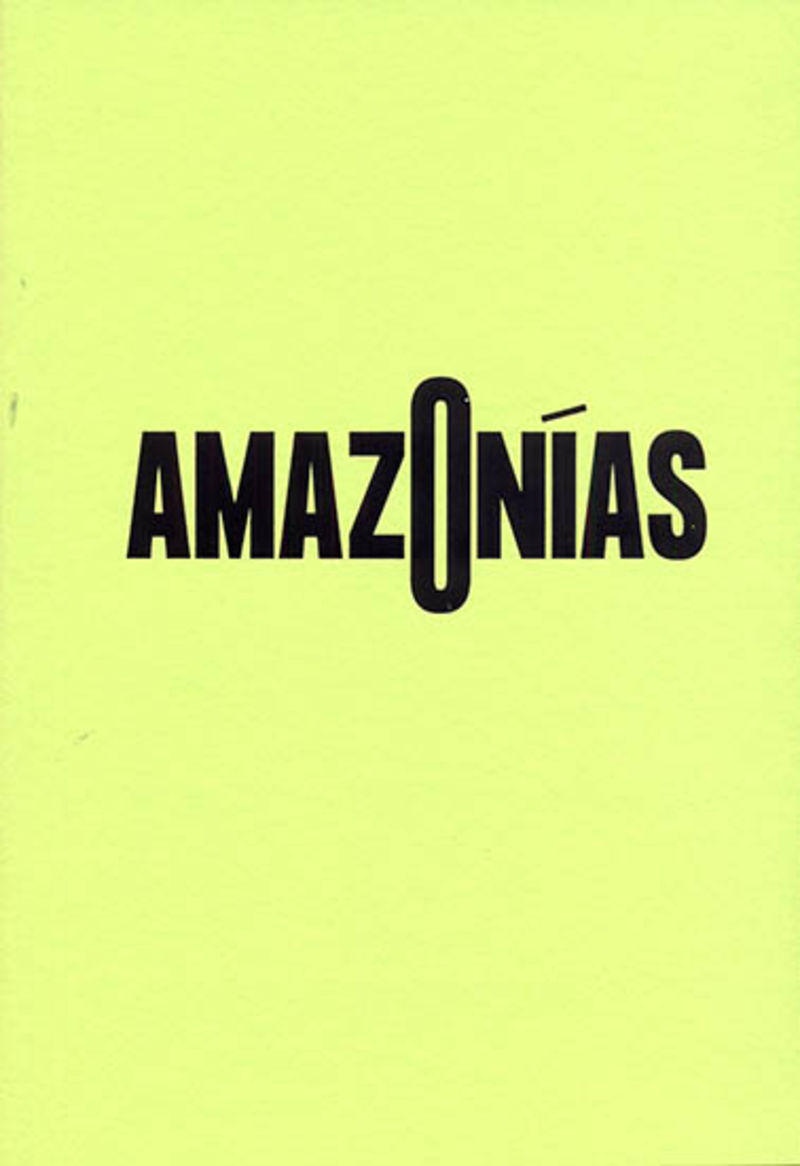 AMAZONIAS