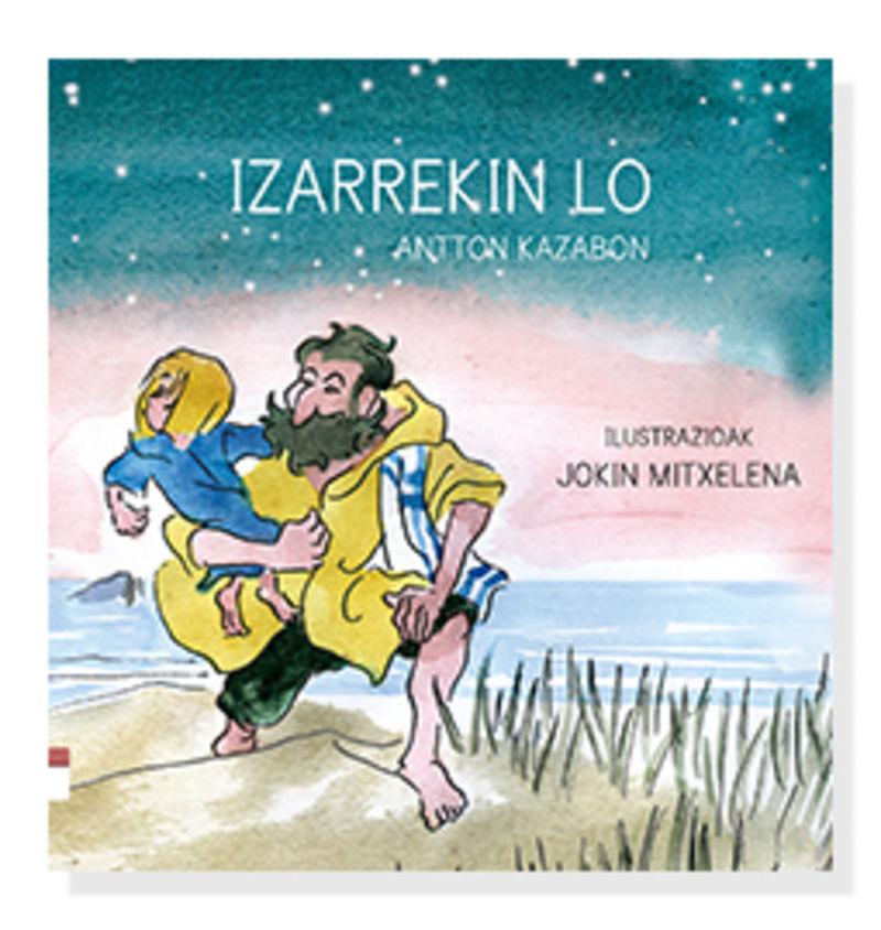 IZARREKIN LO
