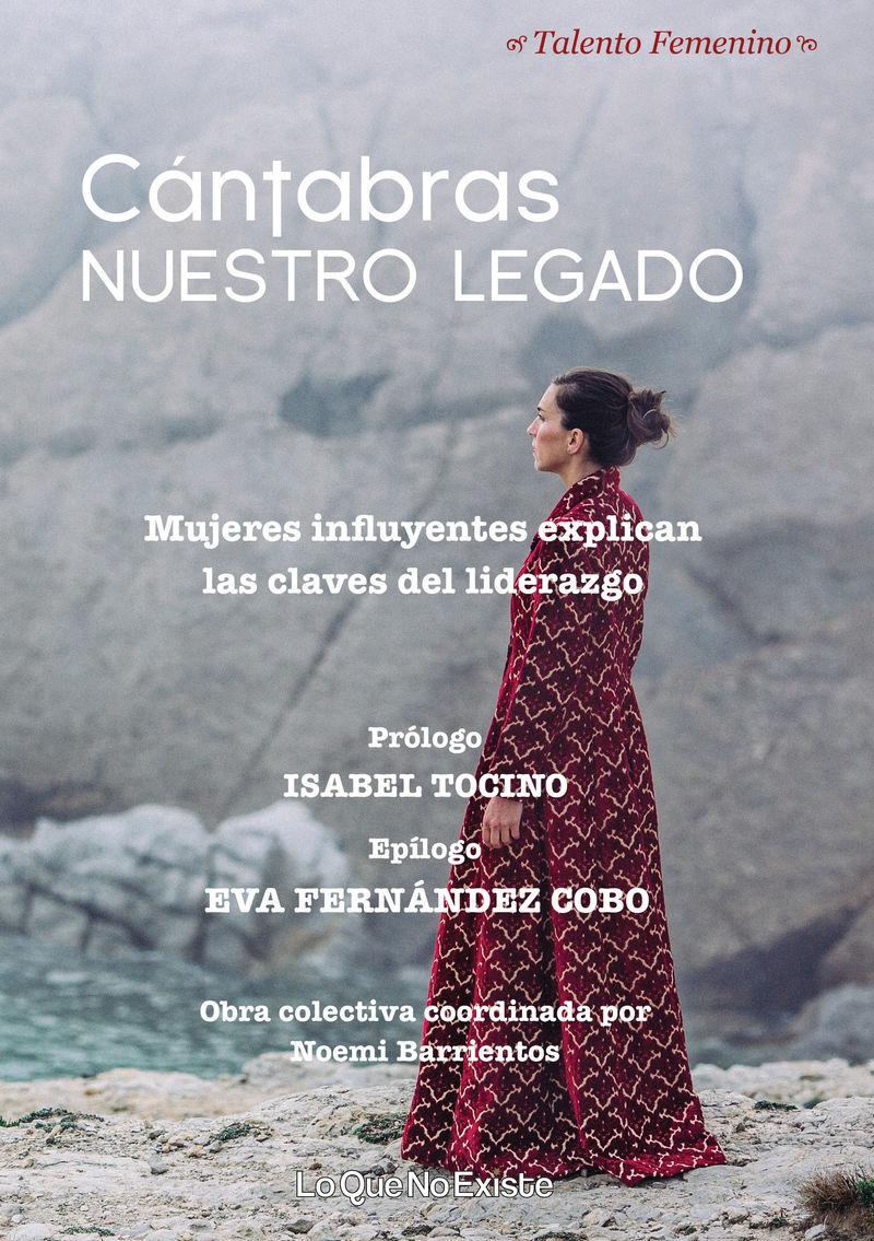 CANTABRAS - NUESTRO LEGADO