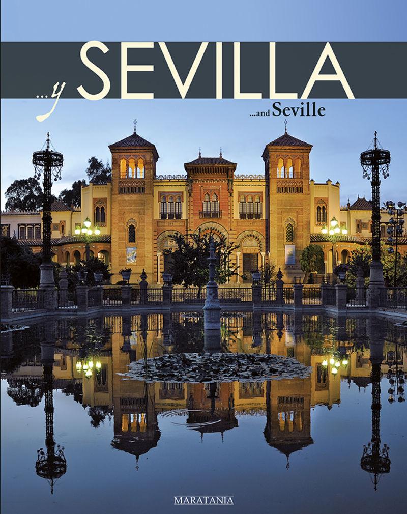 (2 ED) . .. Y SEVILLA = . .. AND SEVILLE