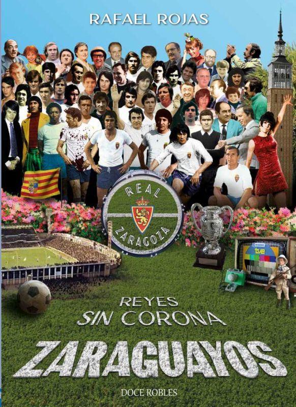 ZARAGUAYOS - REYES SIN CORONA