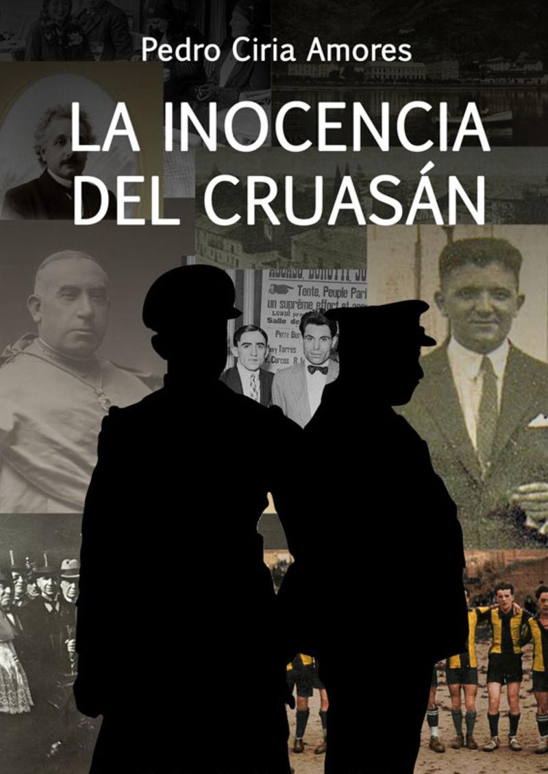 INOCENCIA DEL CRUASAN, LA - EL ASESINATO DEL CARDENAL SOLDEVILA (1923)