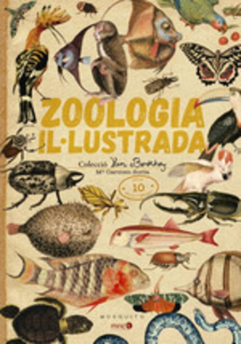 ZOOLOGIA ILLUSTRADA (CAT)