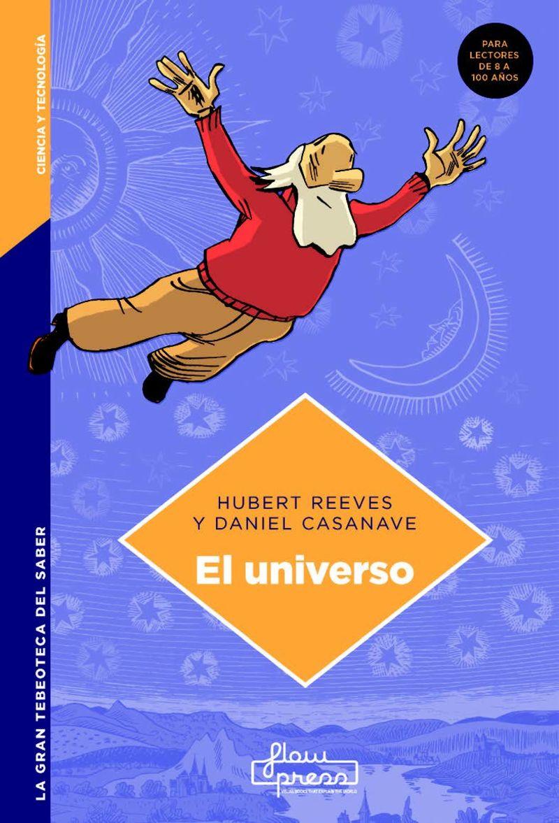 El universo - Hubert Reeves