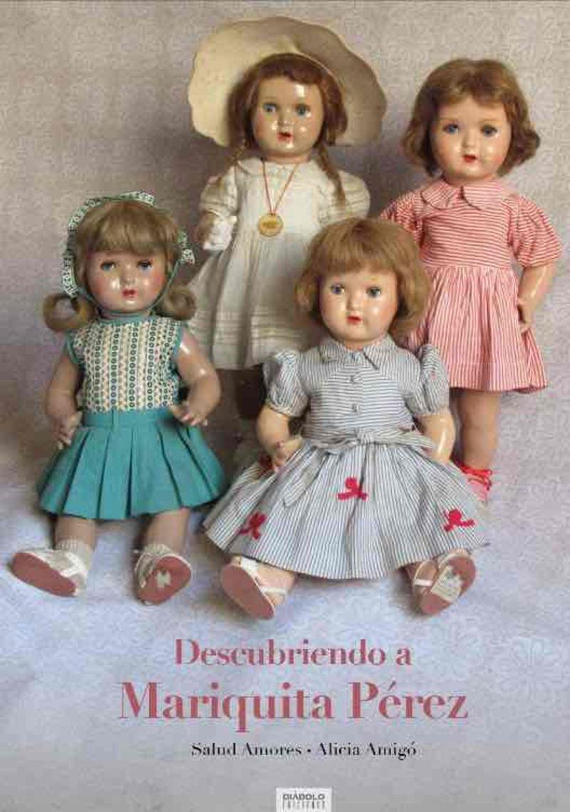DESCUBRIENDO A MARIQUITA PEREZ
