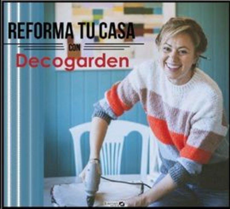 Reforma Tu Casa Con Decogarden - Yolanda Alzola