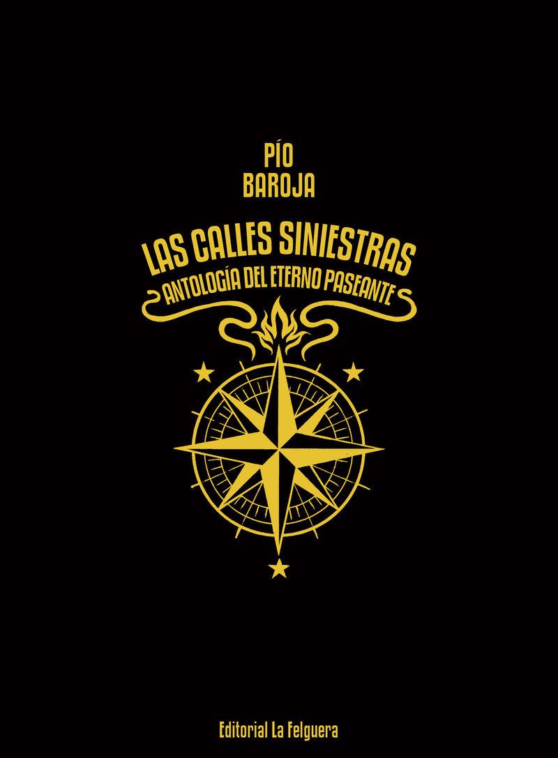 CALLES SINIESTRAS, LAS