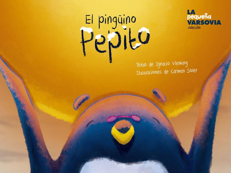 PINGUINO PEPITO, EL