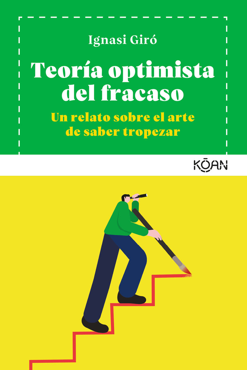 Teoria Optimista Del Fracaso - Ignasi Giro