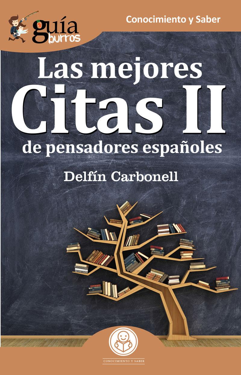MEJORES CITAS, LAS II