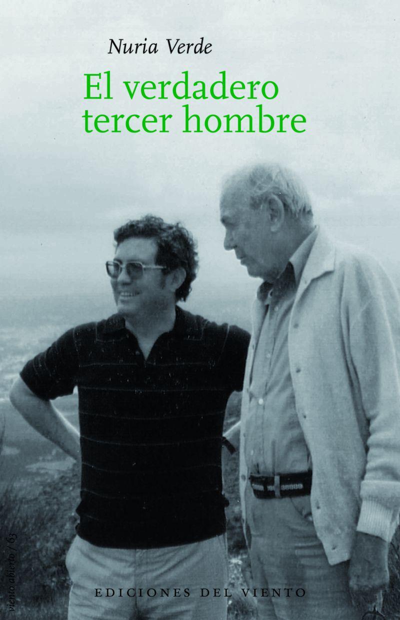 VERDADERO TERCER HOMBRE, EL