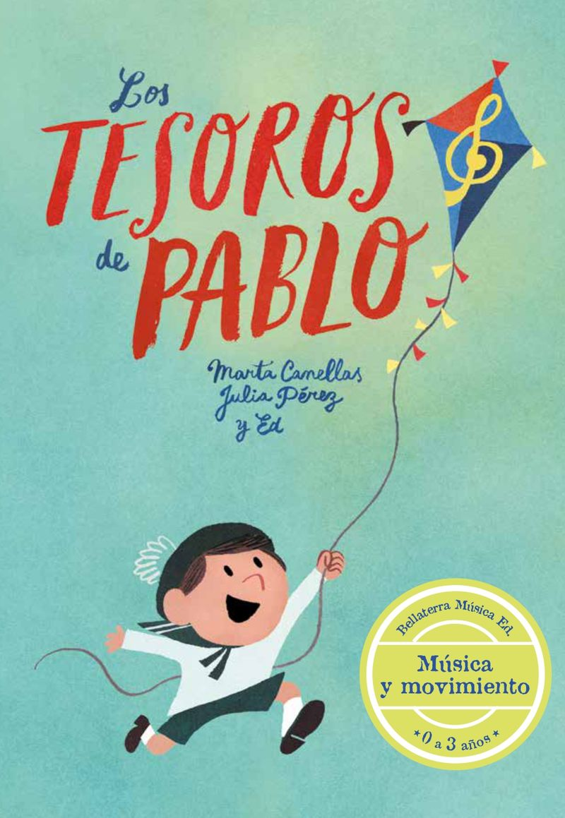 TESOROS DE PABLO, LOS (+CD)