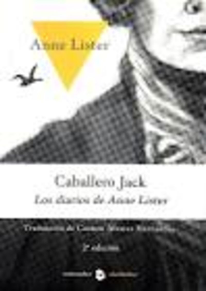 (2 ED) CABALLERO JACK - LOS DIARIOS DE ANNE LISTER