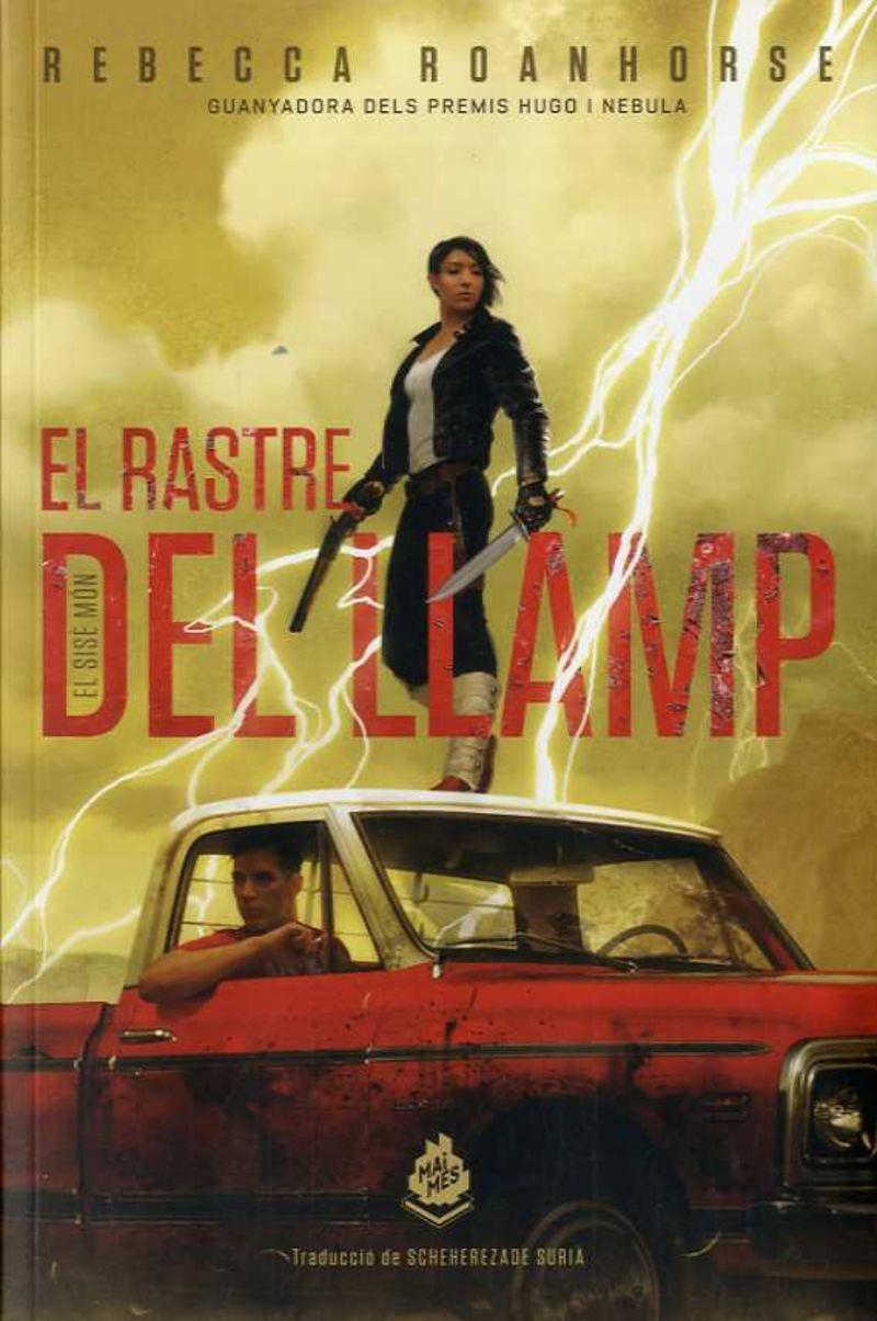 RASTRE DEL LLAMP, EL