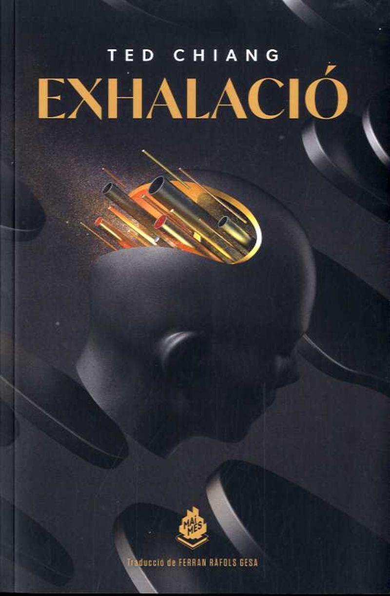 EXHALACIO