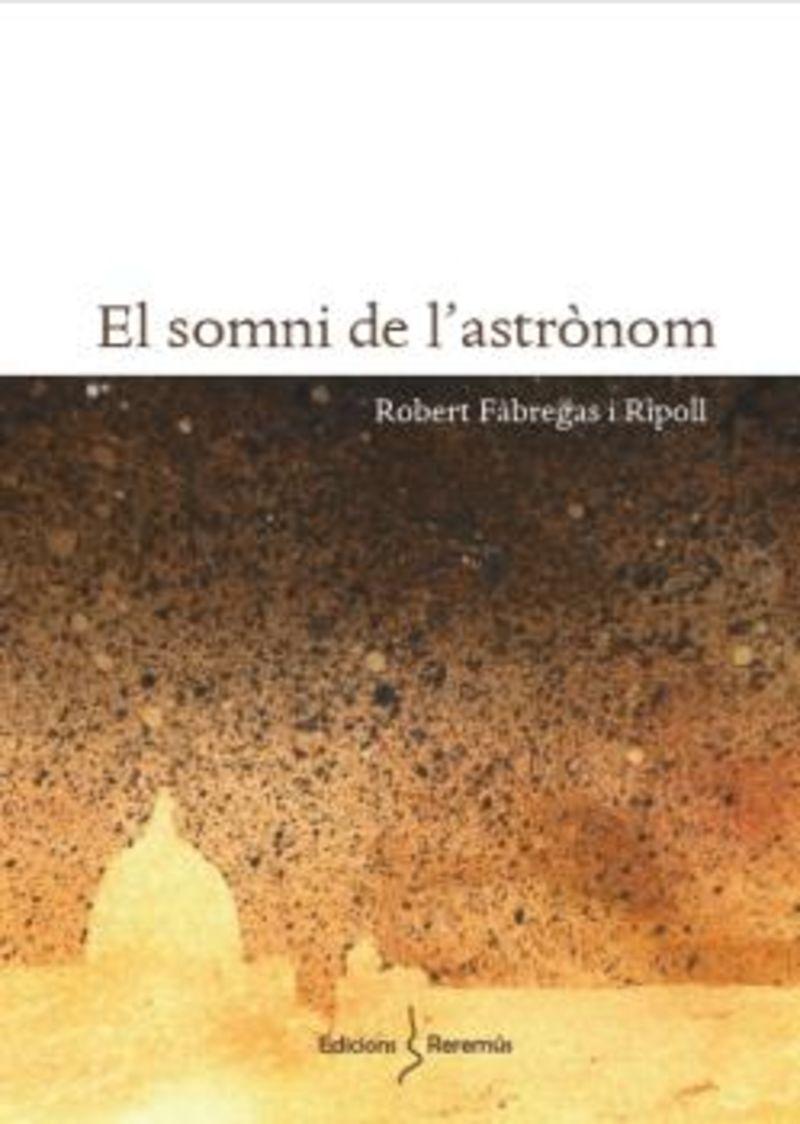 SOMNI DE L'ASTRONOM, EL
