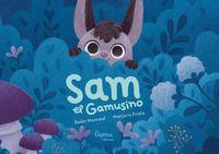 SAM EL GAMUSINO