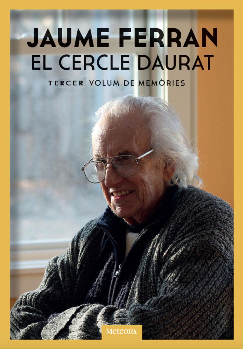 El cercle daurat - Jaume Ferran