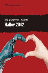 Halley 2042 - Anna Carreras I Aubets