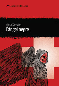L'angel Negre - Maria Sardans