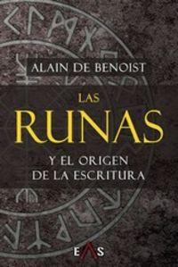 RUNAS Y EL ORIGEN DE LA ESCRITURA, LAS