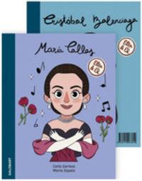 MARIA CALLAS & CRISTOBAL BALENCIAGA