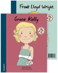 GRACE KELLY & FRANK LLOYD WRIGHT