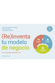 (RE) INVENTA TU MODELO DE NEGOCIO - CON EL ENFOQUE ODYSSEE 3.14