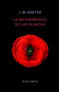 METAMORFOSIS DE LAS PLANTAS, LA