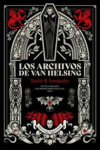 ARCHIVOS DE VAN HELSING, LOS