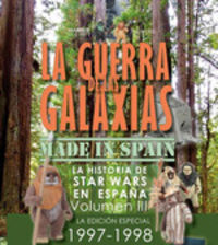 GUERRA DE LAS GALAXIAS, LA - MADE IN SPAIN 3