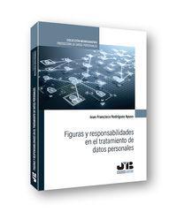 Figuras Y Responsabilidades En El Tratamiento De Datos Personales - Juan Francisco Rodriguez Ayuso