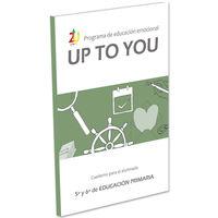 ep 5 / 6 - up to you - cuad educacion emocional - Jose Victor Oron Semper / Miriam Cenoz Larrea