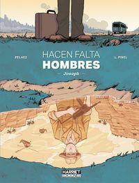 HACEN FALTA HOMBRES - JOSEPH