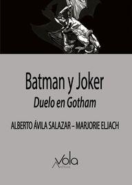 BATMAN Y JOKER - DUELO EN GOTHAM