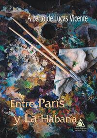 ENTRE PARIS Y LA HABANA