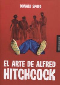 ARTE DE ALFRED HITCHCOCK, EL