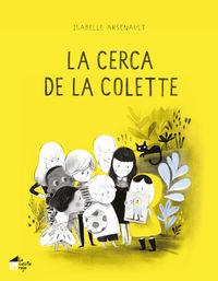 CERCA DE LA COLETTE, LA